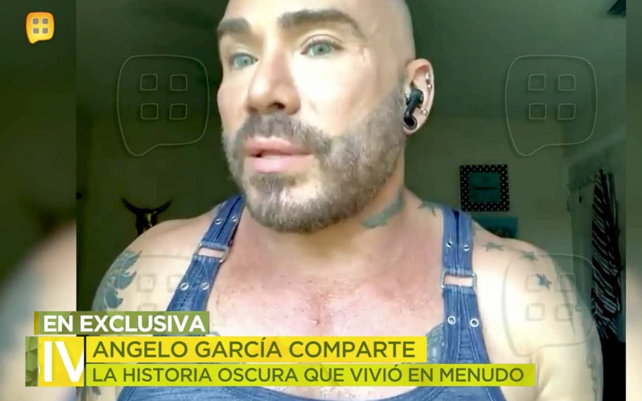 angelo garcía confiesa abuso sexual