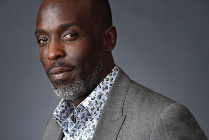 Actor The Wire Michael Williams