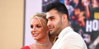 Britney Spears compromiso