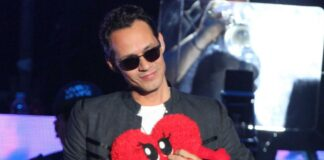 Marc Anthony amores